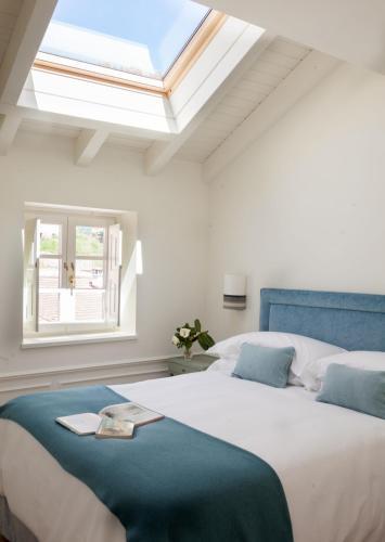Two-Bedroom Apartment Gran hotel Brillante 3