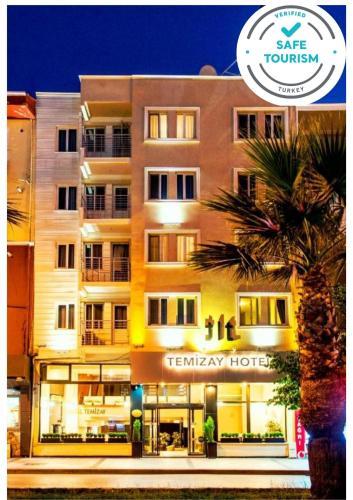 . Hotel Temizay