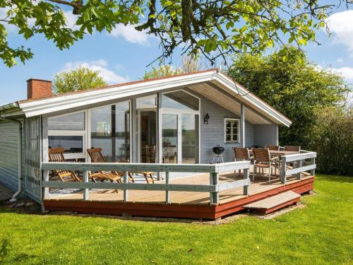 . Two-Bedroom Holiday home in Haderslev 2