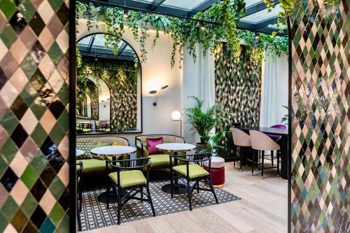 Best Western Plus Crystal, Hotel & Spa - Hôtel - Nancy