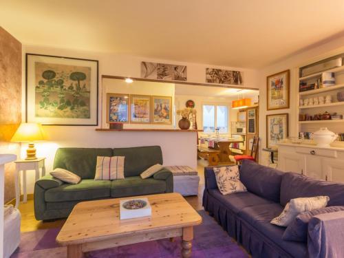 Appartement Île-aux-Moines, 3 pièces, 4 personnes - FR-1-378-19 - Location saisonnière - Île-aux-Moines