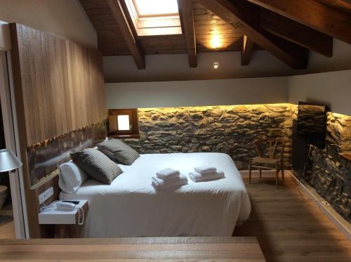 Doppelzimmer - Einzelnutzung Palacio de Yrisarri by IrriSarri Land 5