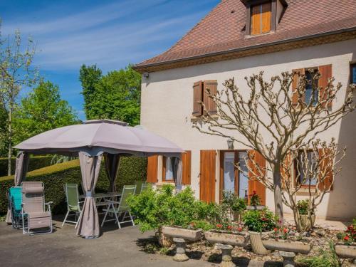 Maison La Faysse - Location saisonnière - Prats-du-Périgord