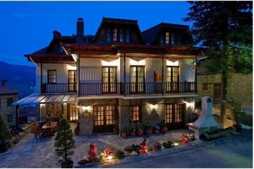 . Hotel Kassaros