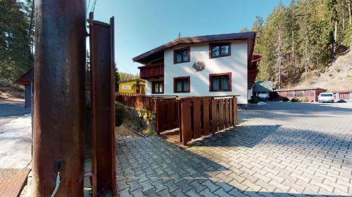 Penzion Sabina - Vernár