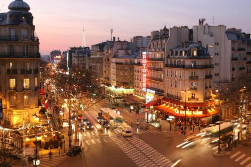 Edouard 6 Montparnasse photo 23