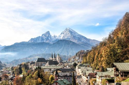 Ferienwohnung Wille - Apartment - Berchtesgadener Land