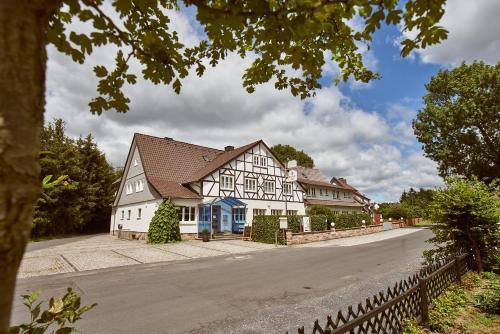 . Das Landhotel am Trätzhof Fulda