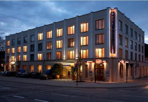 . Hotel Glöcklhofer