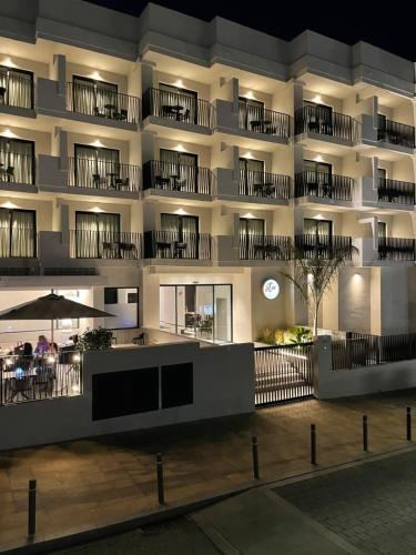 . Stic Urban Hotel & SPA