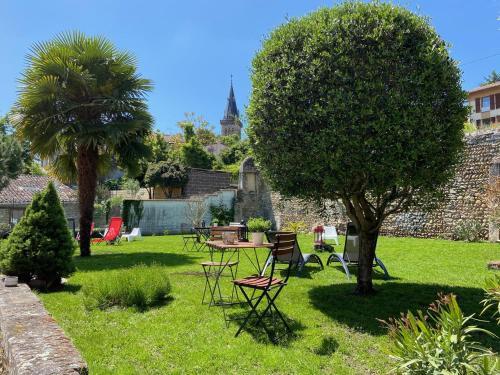 Le Charles IX - Apartment - Roussillon en Isere