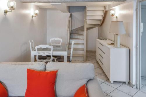 Charming flat in the centre of Toulon - Welkeys - Location saisonnière - Toulon