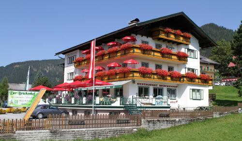 Фото отеля Der Bruckenhof Ramsau