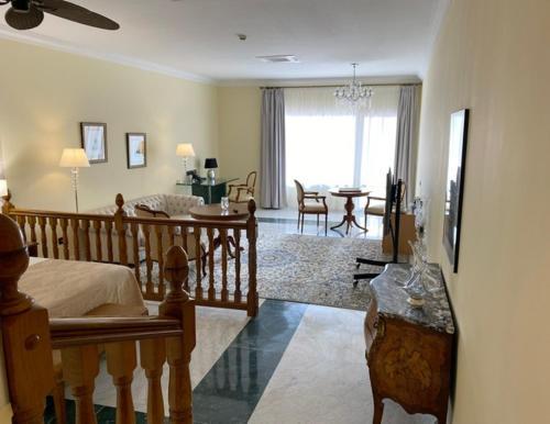 Suite con terraza Los Cinco Enebros 2
