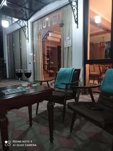 Hotel David - Kutaisi