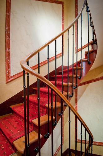 Hotel Champerret Elysees photo 3