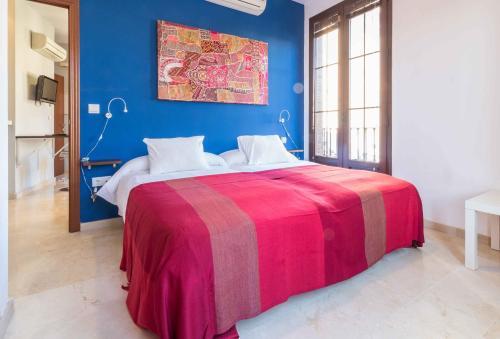 . Apartamentos Rey de Sevilla