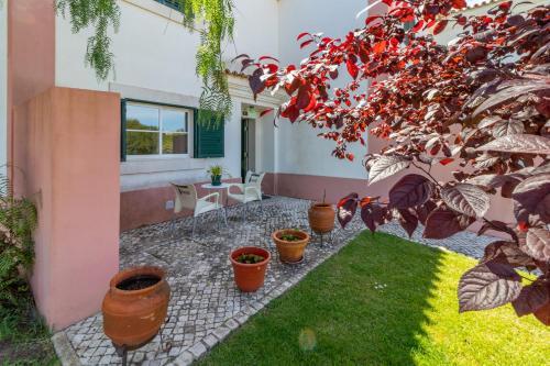 Lovely Villa In Vila Bicuda Cascais Resort - Photo 4 of 34