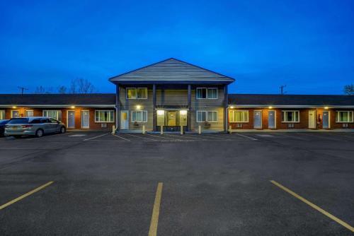 . Motel 6-Ilion, NY