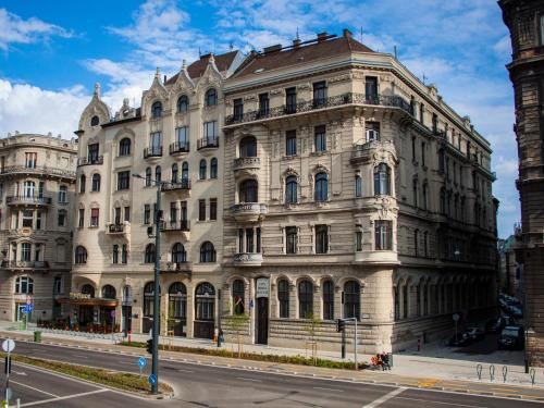City Hotel Matyas, Hotel in Budapest