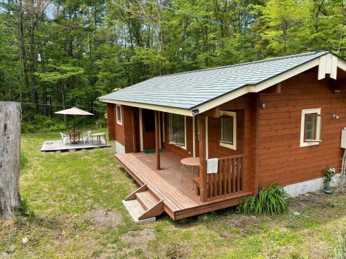 Haramura CAFE Lodge - Vacation STAY 33104v