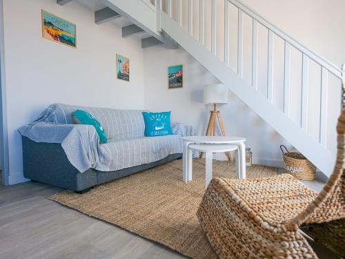 Appartement Les Sables-d'Olonne, 2 pièces, 4 personnes - FR-1-197-477 - Location saisonnière - Les Sables-d'Olonne