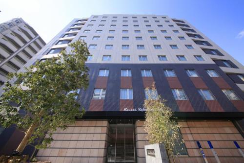 Keisei Richmond Hotel Tokyo Monzennakacho