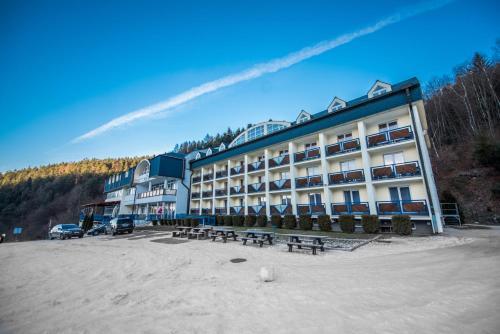 Hotel Plejsy - Krompachy
