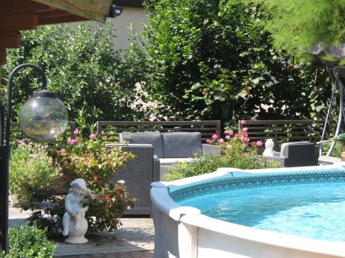 B&B Andrey - Accommodation - Marly-le-Grand