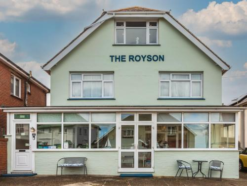 The Royson Guest House Shanklin
