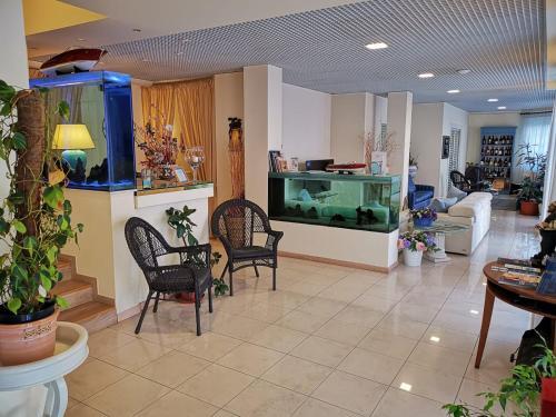 . Hotel Il Gatto