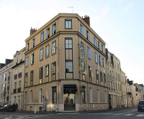 . Royal Hôtel