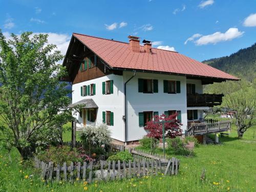 Ferienhaus Asserbach - Apartment - Gosau