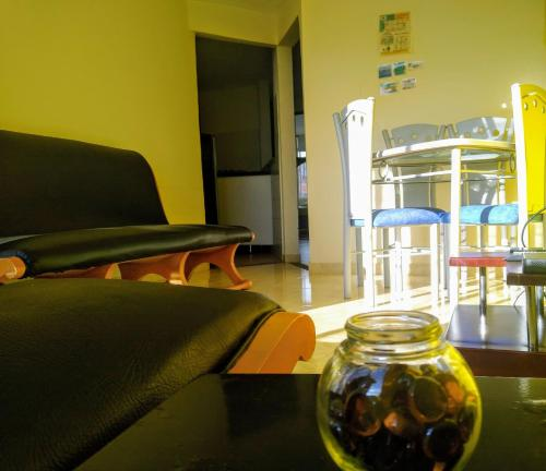 . Apartamentos Casa MJ Tunja