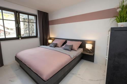 Pr `Agotnik apartmaji sobe Bohinj - Hotel
