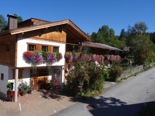 Badhaus - Apartment - Achenkirch