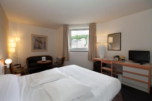 Hôtel Paradis - Hôtel - Lourdes