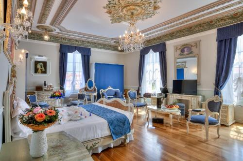 ABA Luxury B&B - Place Masséna - Hotel - Nice
