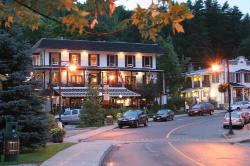 . Hotel Mont-Tremblant