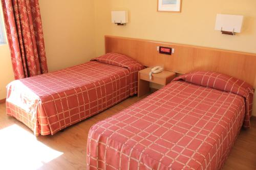 Hotel Da Nazare room Valokuvat