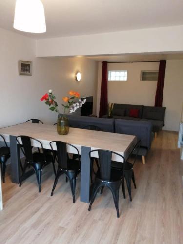 Appatement T3 meublé à neuf - Location saisonnière - Poitiers