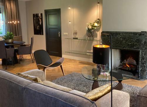 . Hoeve Altena Apartment