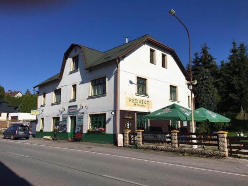 Penzion a restaurace U Červinků