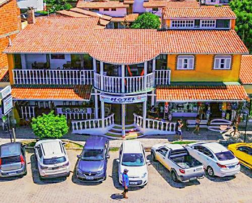 . Hotel Tropicalia