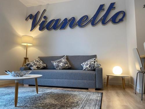 Vianetto Home - Apartment - Monzón