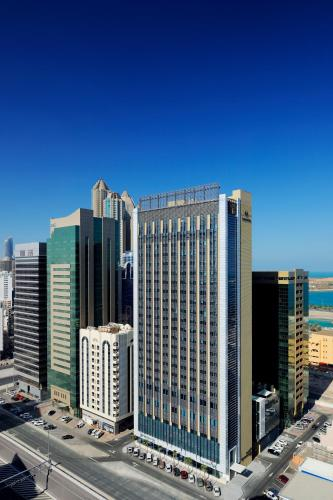 Southern Sun Hotel Abu Dhabi photo 4