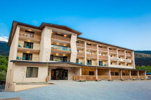 Gistola Hotel Mestia