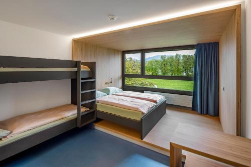. Rapperswil-Jona Youth Hostel