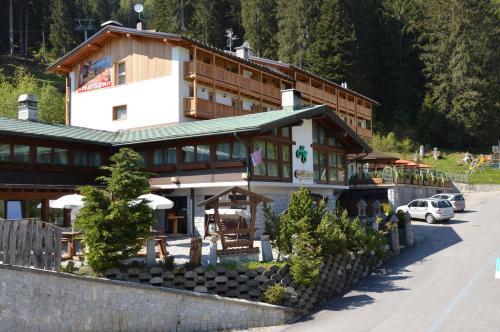 Hotel Selva - Folgarida