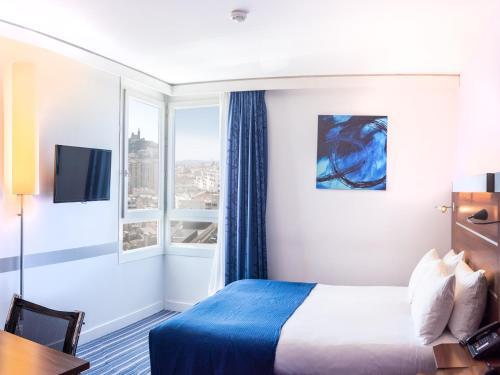 Holiday Inn Express Marseille Saint Charles, an IHG Hotel - Hôtel - Marseille